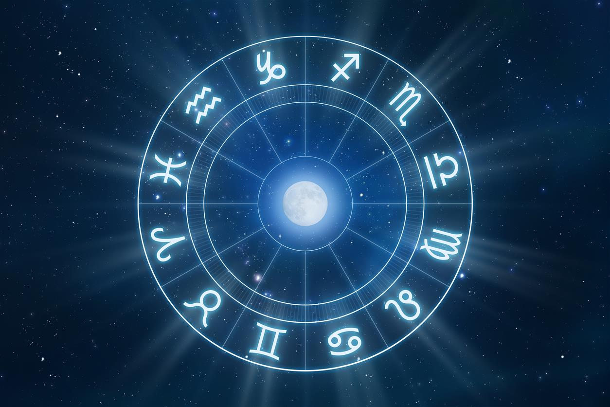 Zimny odczyt (Cold reading) Horoskop