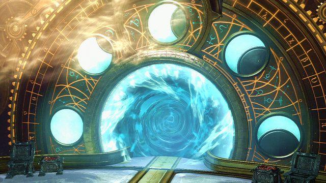 portal - Jak przywoływać osoby we śnie