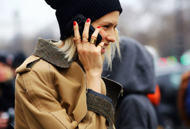 Telefon -Jak przywoływać osoby we śnie