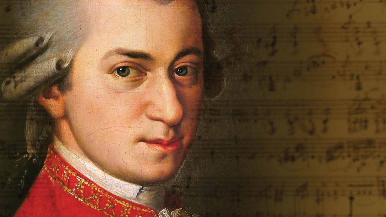 efekt mozarta Słuchanie muzyki klasycznej zwiększa IQ