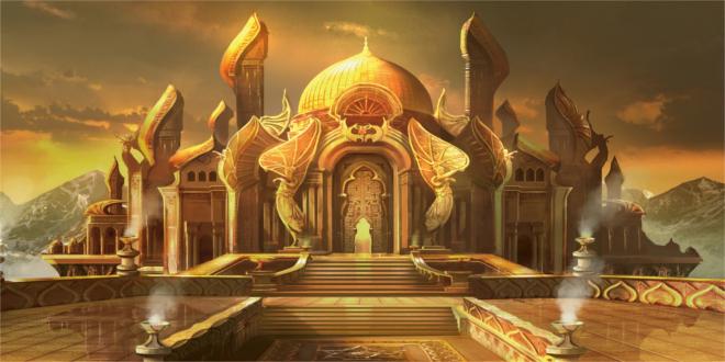 Pałac Pamięci – Jak zbudować