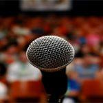 Jak przemawiać publicznie - Wstęp