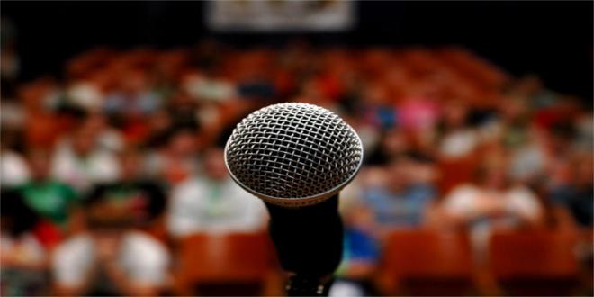 Jak przemawiać publicznie – Wstęp