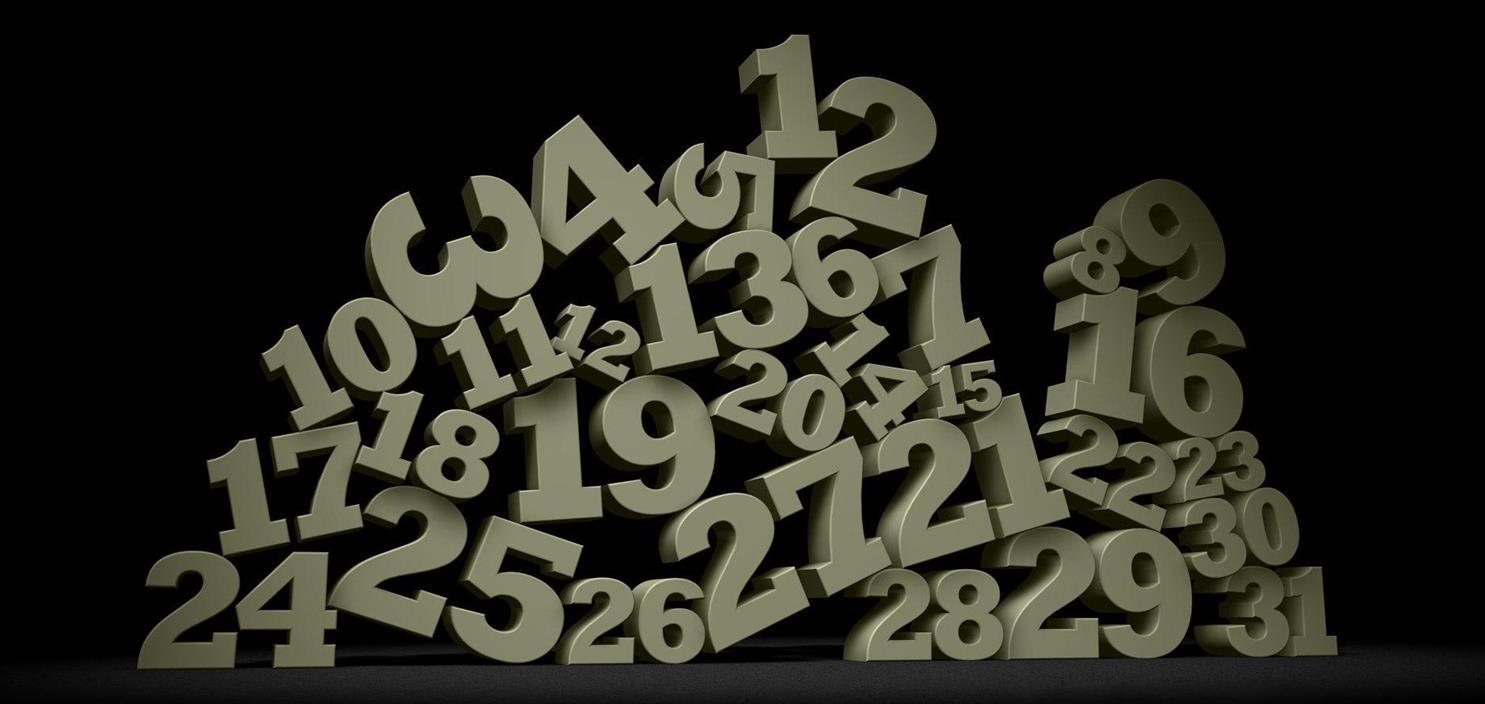 Quiz- Kategoria liczby