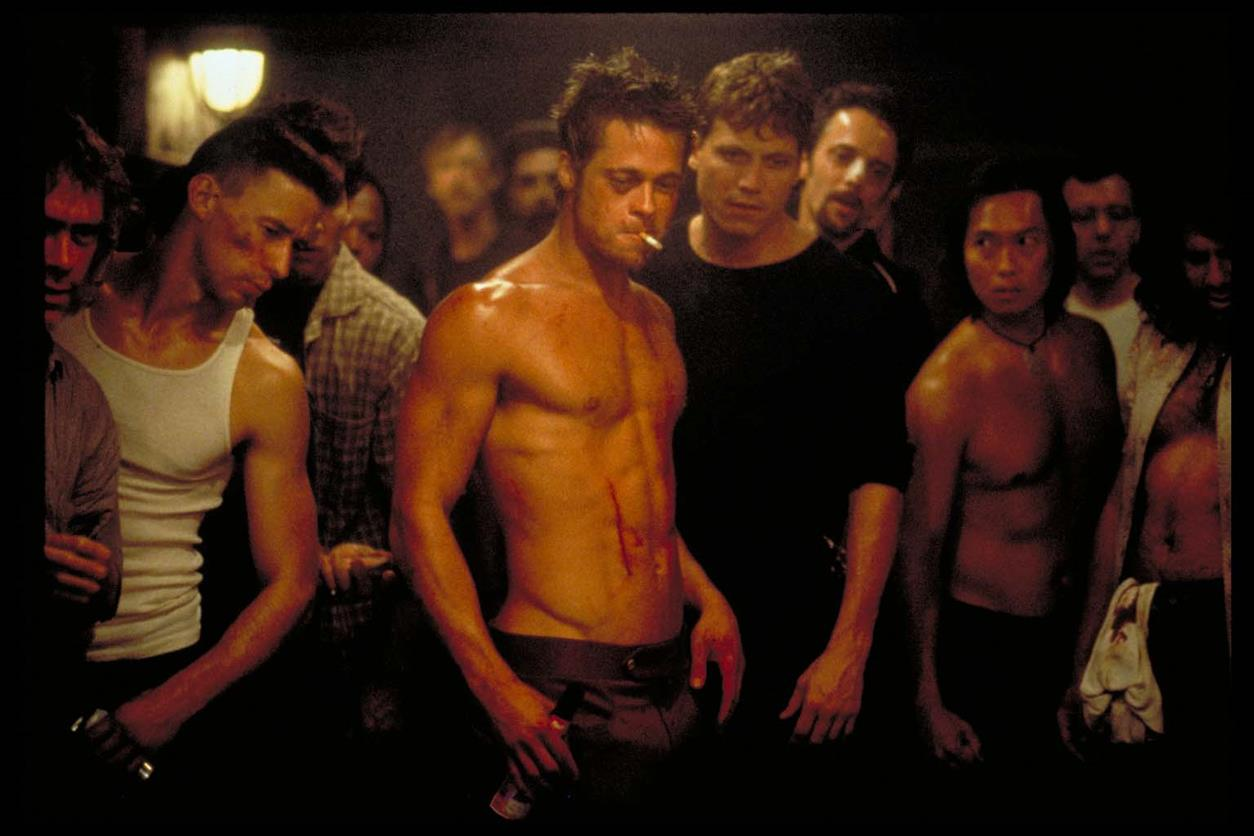fight-club - filmy