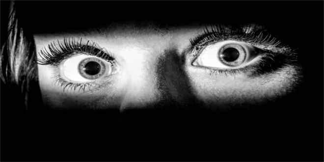 Kłamstwo i strach przed jego wykryciem