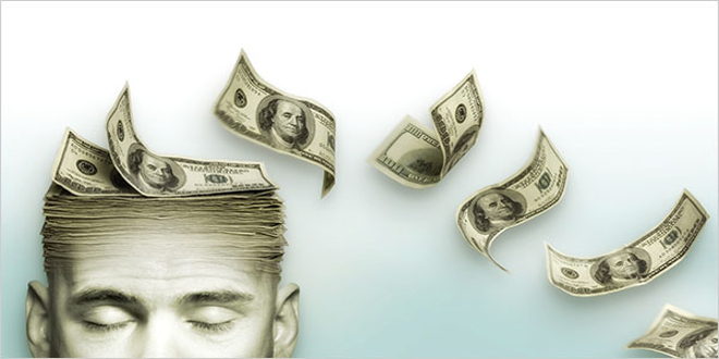 Telepatia – Odgadnij numer seryjny banknotu