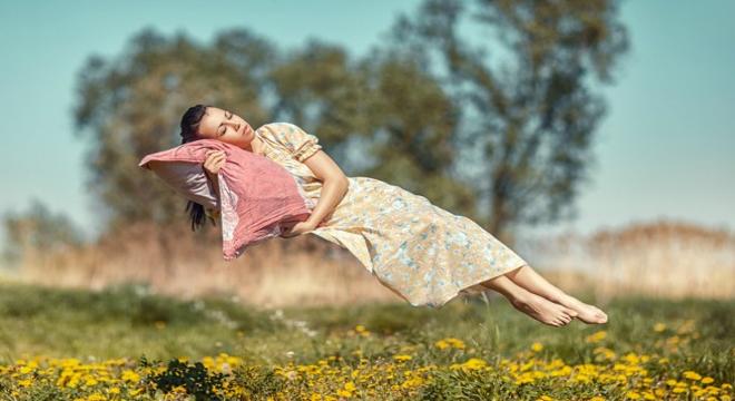 Sposoby na przedłużenie świadomego snu