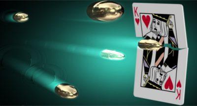 Tajemnica kart - Zabójstwo Króla Kier