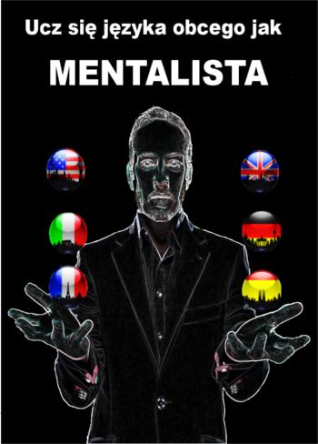 Kurs nauki języka obcego – Ucz się jak MENTALISTA